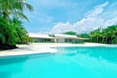 VILLA FOR SALE IN DOMINICAN REPUBLIC
