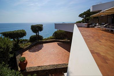 VILLA FOR SALE IN TOSCANA