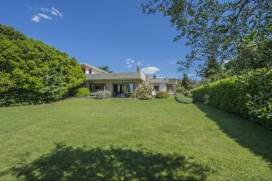 VILLA IN COLLINA, FIRENZE